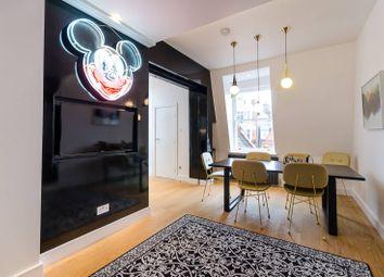 Thumbnail 2 bedroom flat for sale in Sloane Gardens, Chelsea