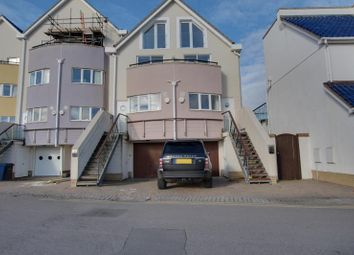 Thumbnail 5 bed town house to rent in 2 Salterns Quay, 34 Salterns Way, Poole