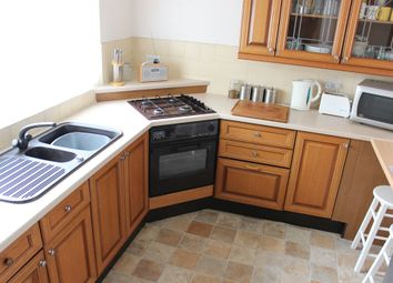Thumbnail 2 bedroom flat for sale in Morice Street, Devonport, Plymouth