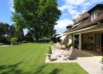 Thumbnail 4 bed property for sale in Buchillon, Vaud, CH