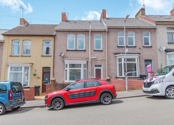Thumbnail 3 bedroom terraced house for sale in Redland Street, Newport, Gwent