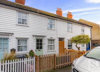 3 bed terraced house for sale in Queens Road, Burnham-On-Crouch CM0