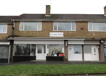 Thumbnail 2 bed flat for sale in Dovedale Road, Ettingshall, Wolverhampton