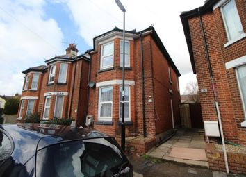 Thumbnail 3 bed detached house for sale in Harold Road, Shirley, Southampton