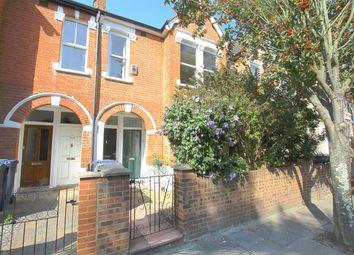 Thumbnail 3 bed flat for sale in Darwin Road, Ealing