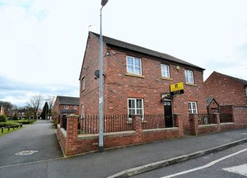 Thumbnail 4 bed detached house for sale in Kilcoby Avenue, Agecroft Hall, Swinton, Manchester