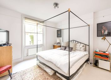 Thumbnail 3 bed flat for sale in Nevern Square, Earls Court