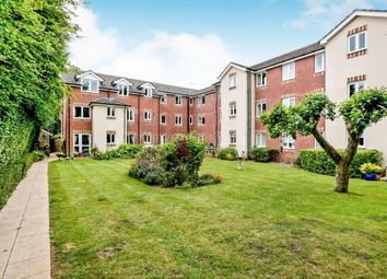 Thumbnail 1 bedroom flat for sale in Spitalfield Lane, Chichester, West Sussex