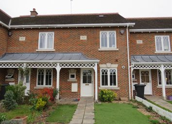 Thumbnail 2 bed property for sale in Church Lane, Colden Common, Winchester
