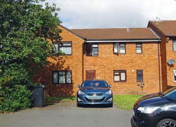 Thumbnail 1 bed flat to rent in Kent Street North, Birmingham