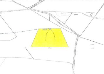 Thumbnail Land for sale in Former Reservoir, Boghead Farm, Lumsden, Huntly AB544Le