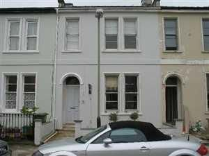 Thumbnail 3 bed terraced house to rent in Gratton Road, Cheltenham