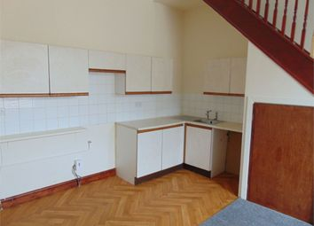 Thumbnail 1 bed flat to rent in Whitefield Street, Hapton, Lancashire