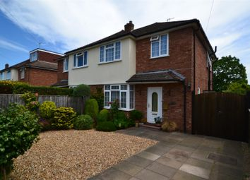 Leigh Sinton Road, Malvern WR14. 3 bed semi-detached house for sale