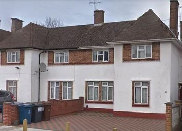 Thumbnail 4 bed semi-detached house to rent in Masefield Avenue, Stanmore