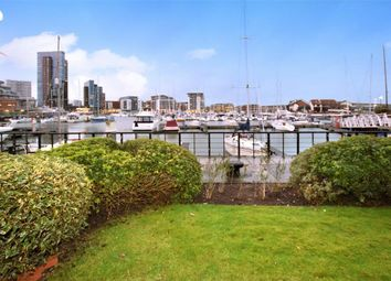Thumbnail 1 bedroom flat to rent in Atlantic Close, Ocean Village, Southampton, Hampshire