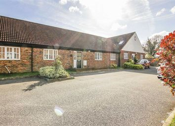 Thumbnail 3 bedroom property for sale in Warren Farm, Little Horwood, Milton Keynes, Bucks