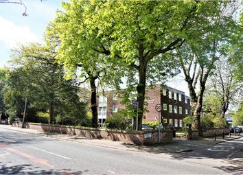 Thumbnail 2 bed flat for sale in 148 Palatine Road, Manchester