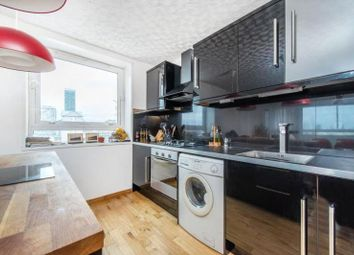 Thumbnail 1 bed flat to rent in Knighthead Point, The Quarterdeck, London