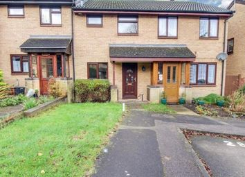 Thumbnail 2 bed terraced house to rent in Chaldon Road, Crawley