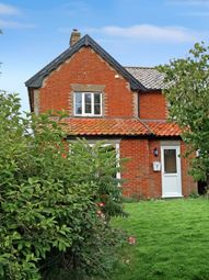 Thumbnail 3 bed semi-detached house to rent in Hardwick Road, Starston, Harleston