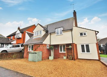 Thumbnail 4 bed detached house for sale in The Hopgrounds, Finchingfield, Braintree