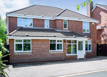 Thumbnail 5 bed detached house for sale in Canwell Gate, Sutton Coldfield