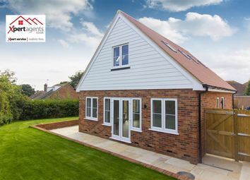 Thumbnail 3 bed detached house for sale in Rosemary Gardens, Broadstairs