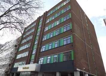 Thumbnail 2 bed flat to rent in Victoria Avenue, Southend On Sea