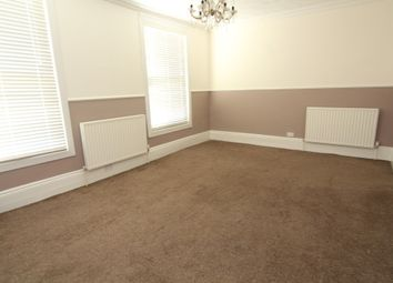 Thumbnail 3 bed flat to rent in Lorne Road, London