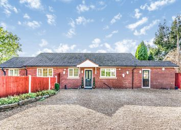 4 bed detached bungalow for sale in Church Lane, Armitage, Rugeley WS15