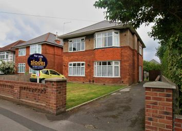 Thumbnail 4 bedroom maisonette for sale in St. Lukes Road, Winton, Bournemouth