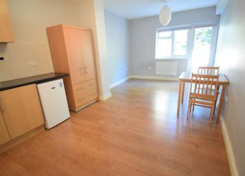 Thumbnail Studio to rent in Brentmead Place, North Circular Road, Golders Green, London