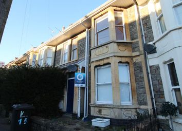 Thumbnail 4 bedroom property to rent in Rudthorpe Road, Horfield, Bristol