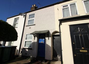 Thumbnail 2 bed cottage to rent in Caroline Place, Capel Road, Watford