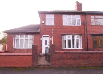 Thumbnail 3 bed semi-detached house to rent in Close Street, Hindley, Wigan
