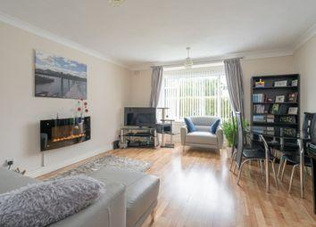 Thumbnail 2 bed flat for sale in 19B, Drum Brae Walk, Edinburgh