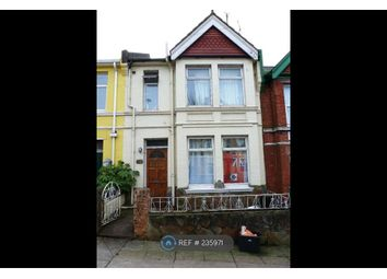 Thumbnail 4 bed semi-detached house to rent in Coombe Road, Brighton