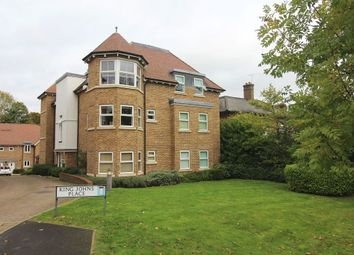 Thumbnail 2 bedroom flat to rent in Egham Hill, Englefield Green, Egham