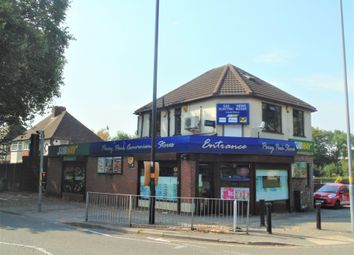 Thumbnail Retail premises for sale in Aldridge Road, Perry Barr