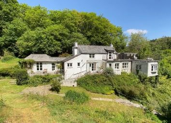 Thumbnail 3 bed detached house for sale in Burlawn, Wadebridge