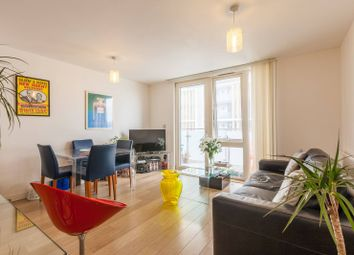 Thumbnail 1 bed flat to rent in Robsart Street, Brixton