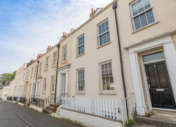 Thumbnail 1 bedroom flat for sale in 6 Victoria Terrace, St. Peter Port, Guernsey