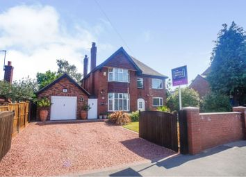 Thumbnail 5 bed detached house for sale in 26 High Street, Skellingthorpe