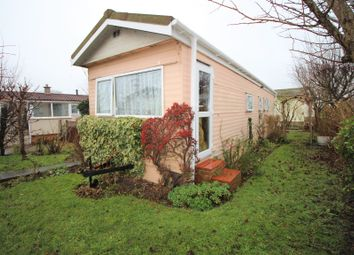 Thumbnail 1 bed bungalow for sale in Woodlands Park, Almondsbury, Bristol