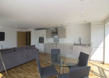 Thumbnail 2 bedroom flat to rent in Langley Square, Mill Pond Road, Dartford