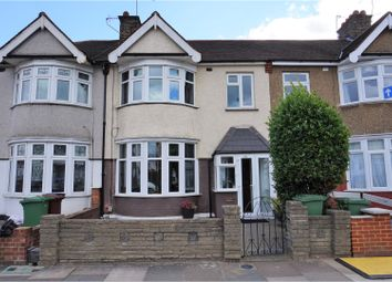 Thumbnail 3 bed terraced house for sale in Salisbury Avenue, Barking