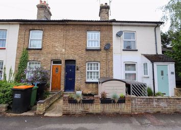 Thumbnail 2 bed terraced house for sale in Plantation Road, Heath And Reach, Leighton Buzzard
