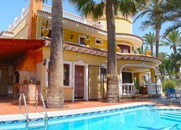 Thumbnail 6 bed villa for sale in Spain, Valencia, Alicante, Torrevieja