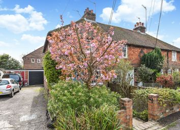 2 bed end terrace house for sale in Durford Road, Petersfield GU31